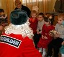 «Полицейский Дед Мороз» посетит тульских школьников