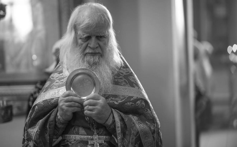 В Туле скончался насельник Щегловского монастыря игумен Михаил
