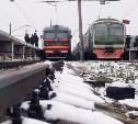 За два месяца 2016 года на 8% снизилось количество несчастных случаев на железной дороге