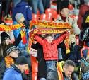 С 20 октября стартовала продажа билетов на матч «Арсенал» – «Спартак-2»