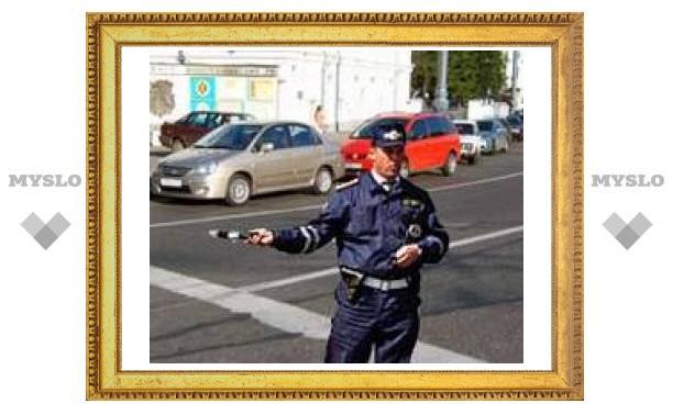 Российские дороги станут безопасными на неделю