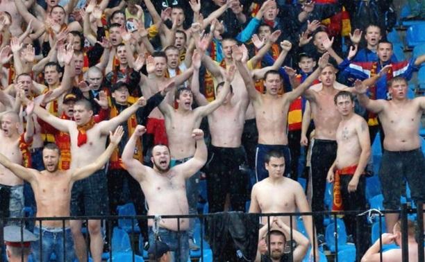 «Арсенал» оштрафован на 10 тыс. рублей