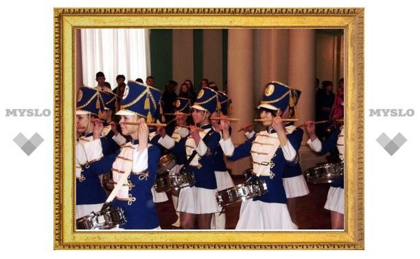 Жителей Богородицка приглашают на Губернский бал