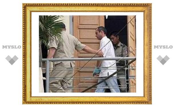 Россиянина в Камбодже осудили за педофилию