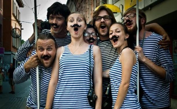В Туле пройдет Фестиваль уличных театров «Театральный дворик»