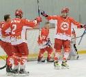 В Тульском кремле откроется выставка «Хоккей в наших сердцах»