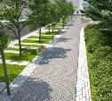 Как благоустроят Кировский сквер и площадь у тульского Главпочтамта?