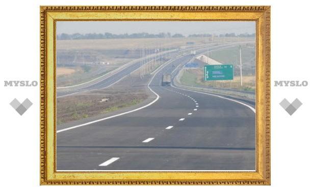 Скорость движения на автомагистралях может вырасти до 130 км/час