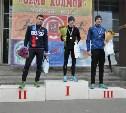 Туляк стал лучшим на легкоатлетических соревнованиях «Семь холмов» в Москве