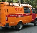 Причиной отключения газоснабжения в Алексине стала утечка газа