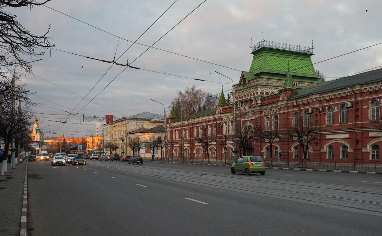 В Туле проведут инвентаризацию домов на ул. Советской