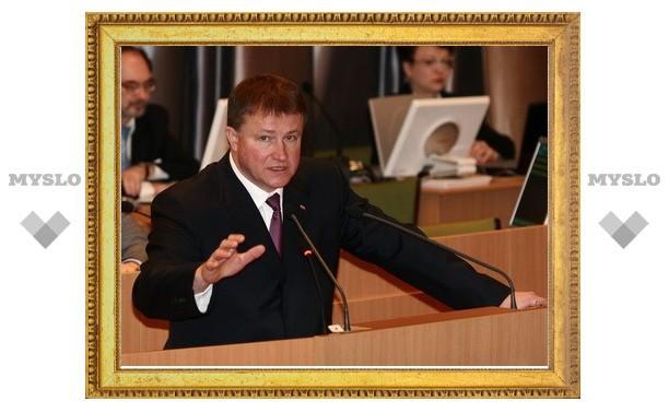 Социальная направленность выступает главной идеей губернаторского послания