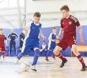 Футболисты из детских домов поборолись за победу на тульской земле
