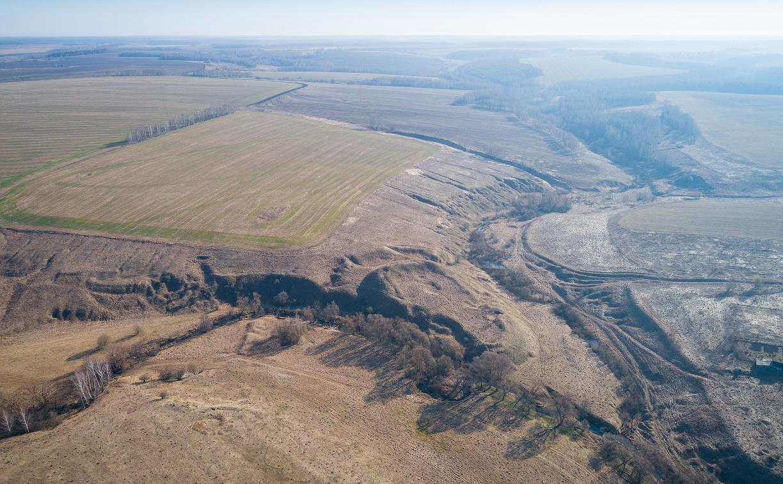 Археологи изучают древнейшие памятники Тульской области с применением дронов
