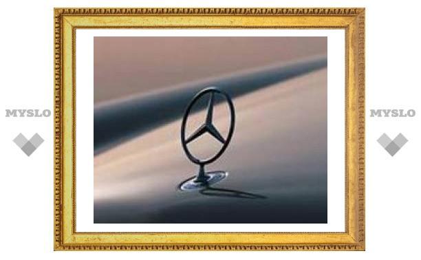 Mercedes отказался от партнерства с BMW
