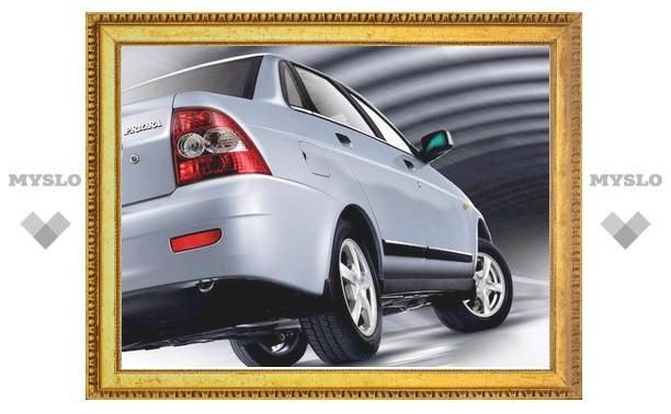 """С 30 января """"АвтоВАЗ"""" повысит цены на автомобили"""