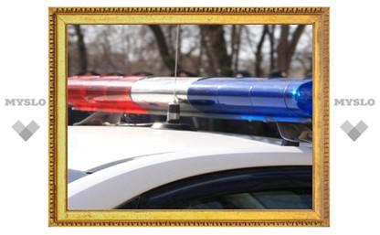 УМВД России по Тульской области: вины сотрудников полиции в ДТП с двумя погибшими нет