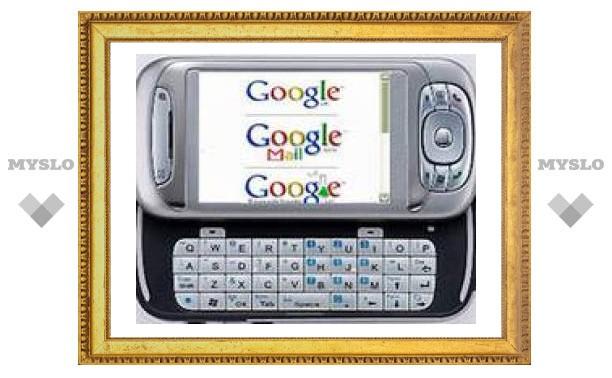 """Компания Google опровергла слухи о создании """"Гуглофона"""""""