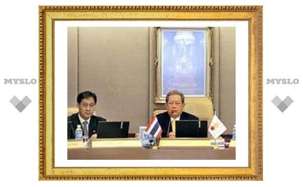 В Таиланде отменили запрет на деятельность партий