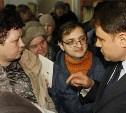 Владимир Груздев встретится с жителями Кимовска