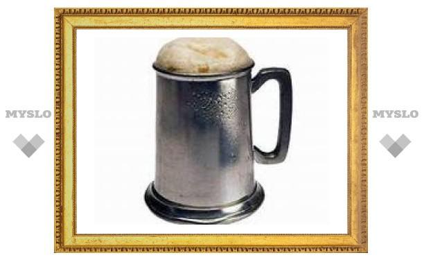 Испанские монахи доказали полезные свойства пива