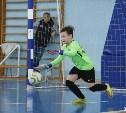 В Туле юные футболисты сразились в турнире, посвященном памяти тренера Алехина