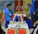 Шашист Александр Гетманский стал третьим на турнире в Китае