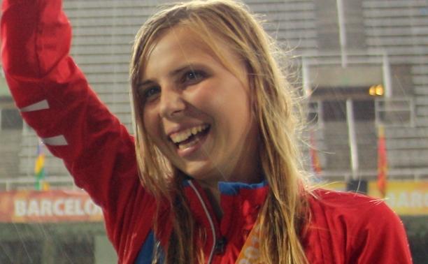 Тульская легкоатлетка одержала победу на «Мемориале братьев Знаменских»