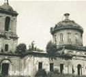 В Храме Покрова Пресвятой Богородицы в селе Романово освятили купола