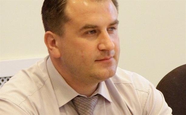 Председатель комитета по предпринимательству Кирилл Гузов выбран главой Дубенского района