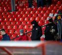 Матч «Арсенал» – «Спартак» пройдет со зрителями: кого и на каких условиях пустят на трибуны