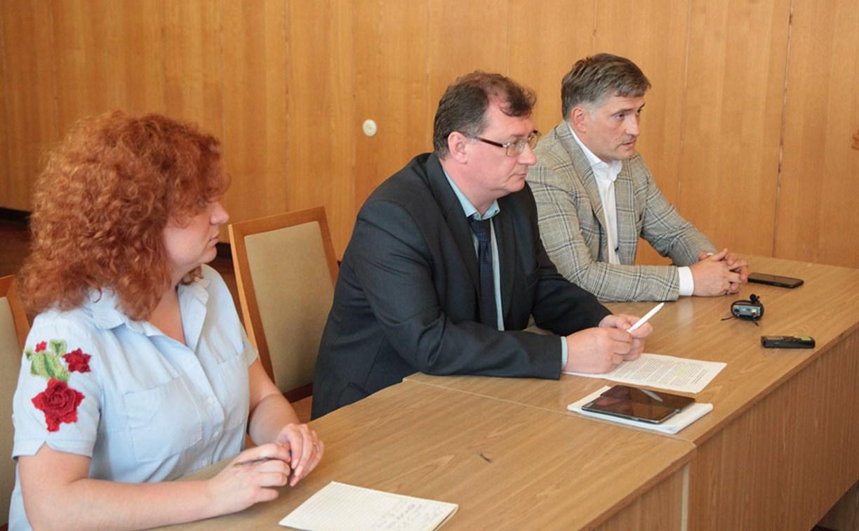 В Тульской области начал работать Фонд защиты дольщиков
