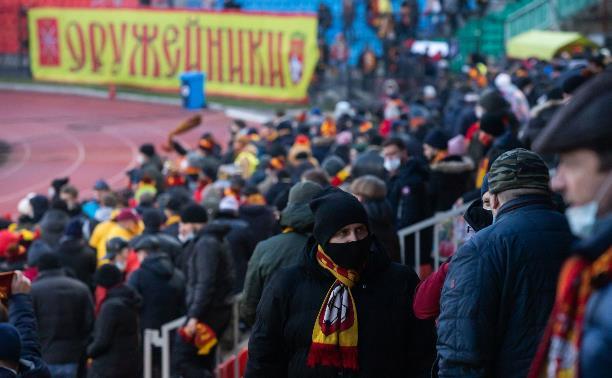 «Арсенал» и «Зенит» оштрафовали из-за действий болельщиков