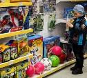 В России могут создать комиссию по оценке безопасности игрушек