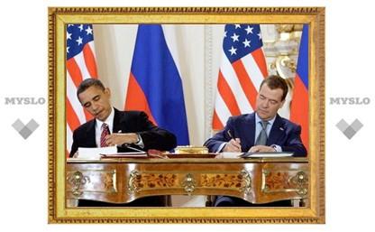 Госдума назвала условия выхода России из договора о СНВ
