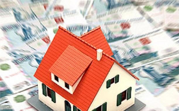 Для тульских торговых центров повысят налог на имущество
