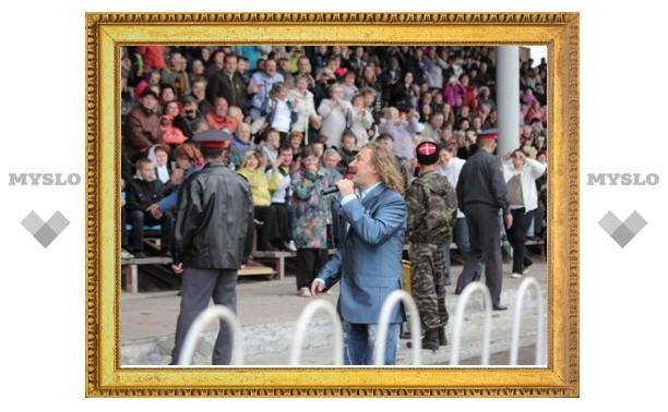 Общественный совет Новомосковска поддерживает идею переноса даты Дня города