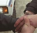 Полицейские по горячим следам задержали уличного грабителя