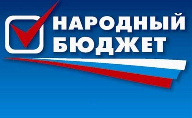 С 1 июня начнется приём заявок в «Народный бюджет - 2017»