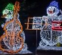В Туле появятся снеговики-музыканты