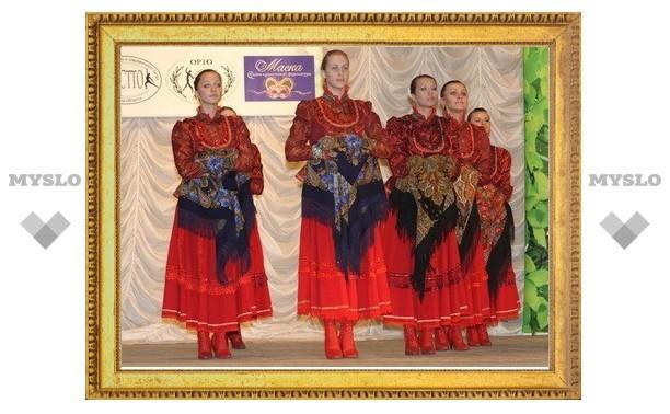 В Туле «схлестнутся» лучшие танцоры России