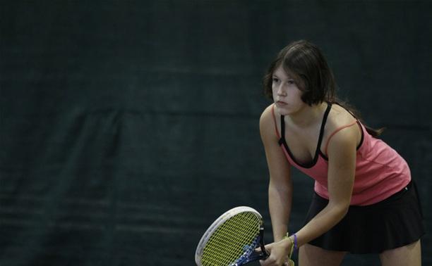 В Туле завершились первенства города и области по теннису