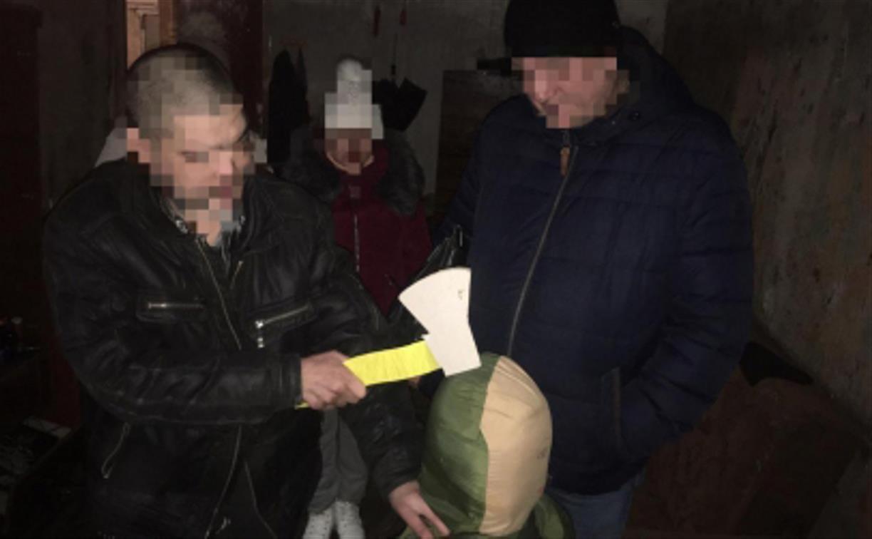 Житель Новомосковска предстанет перед судом за убийство знакомого