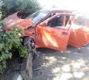 В Киреевске «бесправный» водитель устроил ДТП