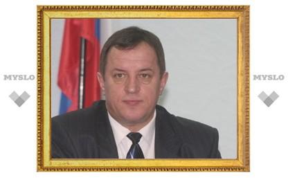 Олег Черныш обещает обуздать коррупцию