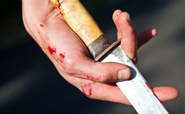 Подозреваемого в убийстве в Дубне нашли «по горячим следам»