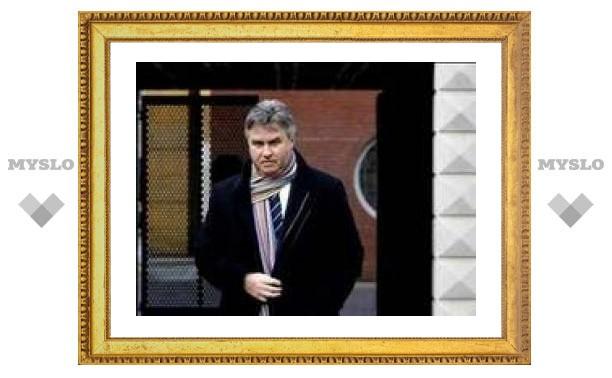 РФС оградил Хиддинка от общения с прессой