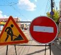 На улице Оборонной в Туле временно ограничат движение трамваев
