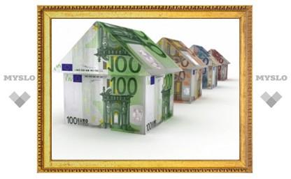 Российский рынок ипотеки за год вырастет в полтора раза