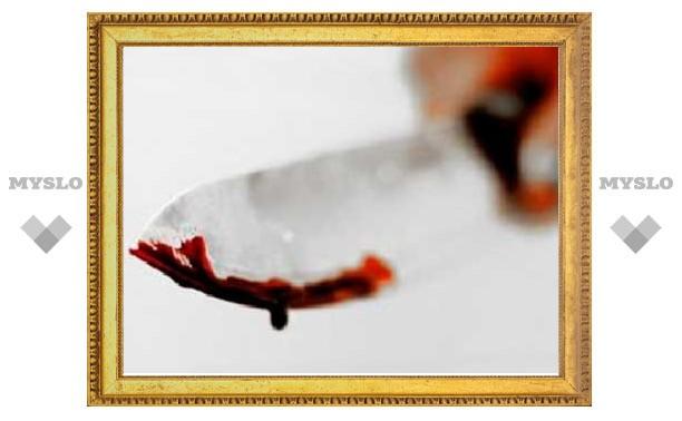Тулячка проявила «самостоятельность» и ударила мужа ножом